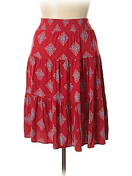 St. John's Bay Casual Skirt Size XL