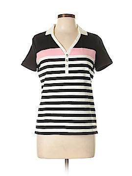 Lauren by Ralph Lauren Short Sleeve Polo Size L