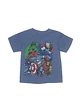 Marvel Short Sleeve T-Shirt Size X-Small  (Kids)