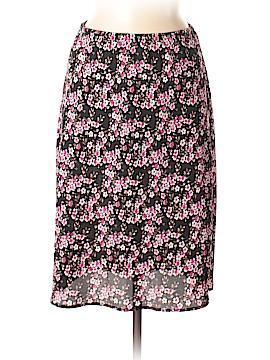 Hillard & Hanson Casual Skirt Size S