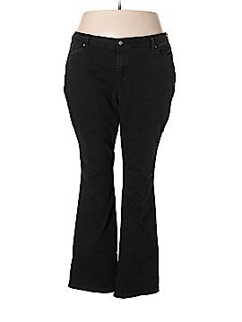 SONOMA life + style Jeans Size 20w (Plus)