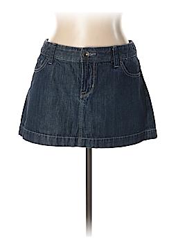 X2 Denim Skirt Size 12