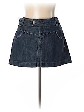 Express Jeans Denim Skirt Size 12