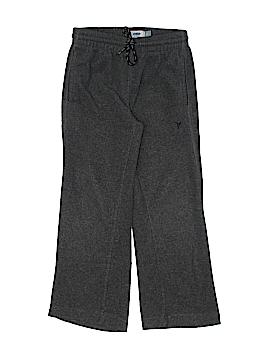 Old Navy Fleece Pants Size 6/7