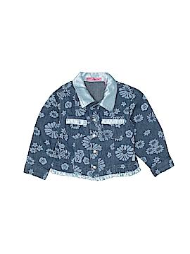Betsey Johnson Denim Jacket Size 24 mo