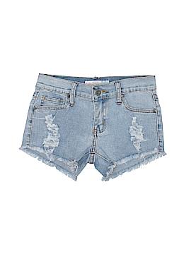 Vintage Havana Denim Shorts Size 10