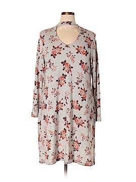 No Comment Casual Dress Size 3X (Plus)