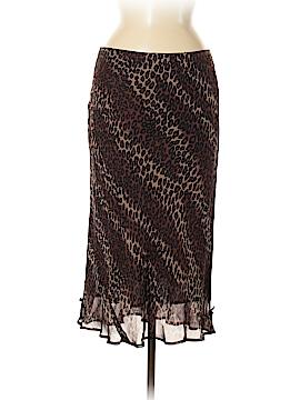 Newport News Casual Skirt Size M