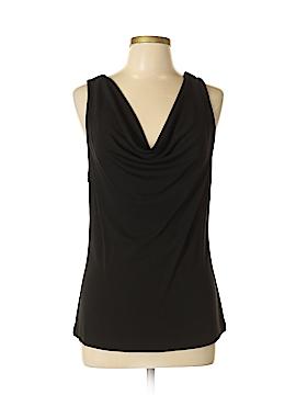 Moda International Sleeveless Top Size XL
