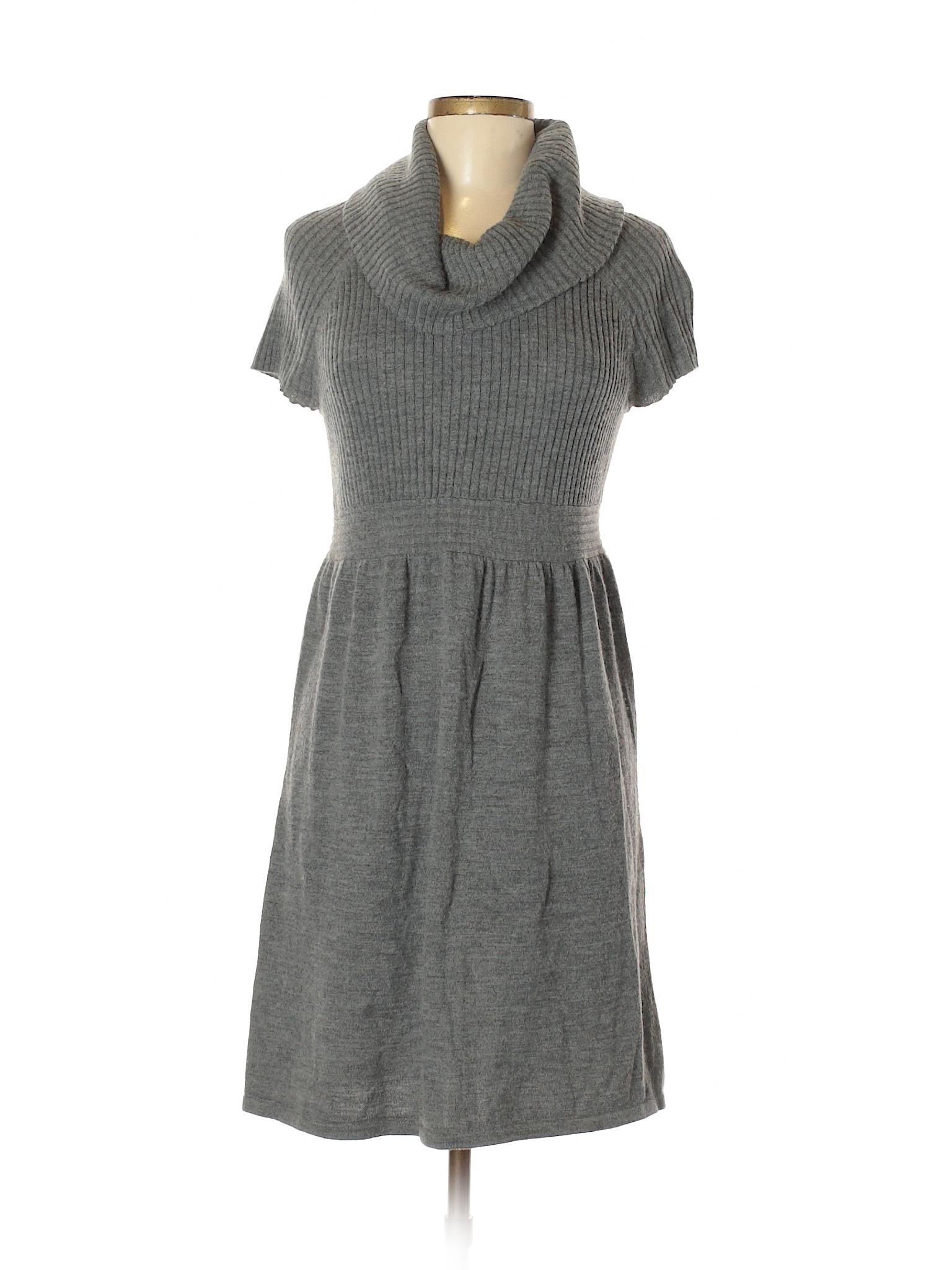 Loft Winter Casual Taylor Ann Boutique Dress TtwCxZ