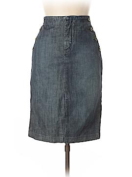 Level 99 Denim Skirt Size 29 (Plus)