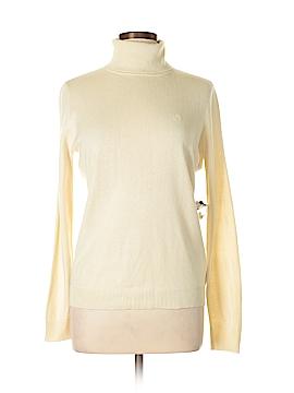 Ralph by Ralph Lauren Silk Pullover Sweater Size L