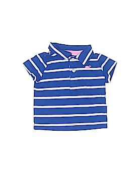 Carter's Short Sleeve Polo Size 6 mo