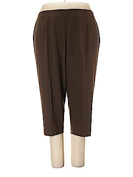 Talbots Dress Pants Size 24W Petite (Plus)