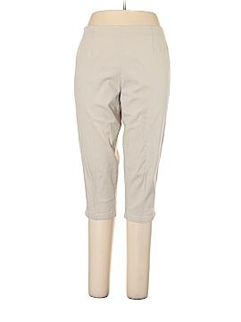 White Stag Khakis Size 12