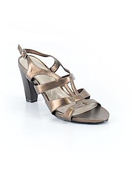 Kim Rogers Heels Size 7 1/2