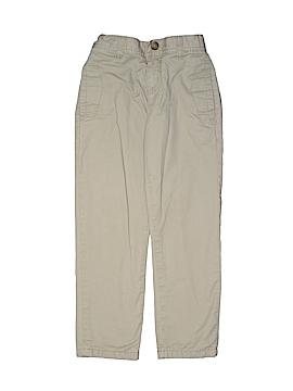 Crazy 8 Khakis Size 6