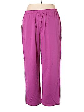 Lands' End Casual Pants Size 3X (Plus)