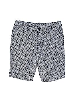 Lands' End Khaki Shorts Size 6X