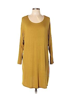 Azules Casual Dress Size L