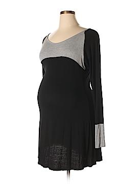 Olian Casual Dress Size XL (Maternity)