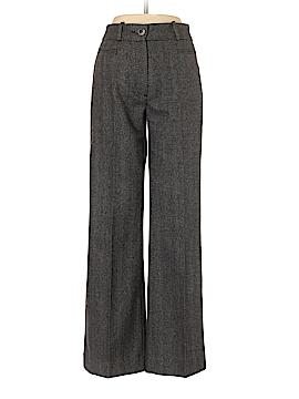 Stile Benetton Wool Pants Size 40 (EU)