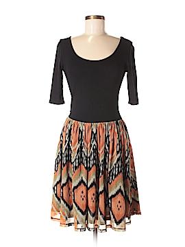 Grace Elements Casual Dress Size S