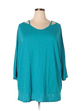 Catherines Short Sleeve Top Size 18 - 20 Petite/W (Plus)