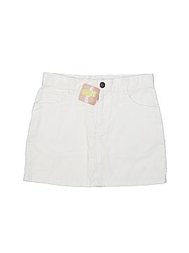 Crazy 8 Denim Skirt Size 8