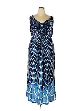 Kate & Mallory designs Casual Dress Size 2X (Plus)