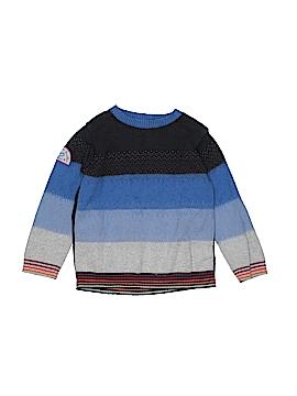 Catimini Pullover Sweater Size 4