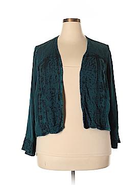 Catherines Cardigan Size 1X (Plus)