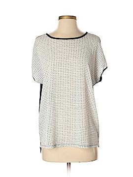 De Collection Short Sleeve Blouse Size S
