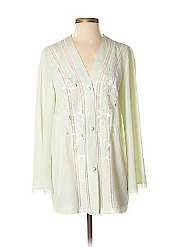 Natori 3/4 Sleeve Blouse Size M (Petite)