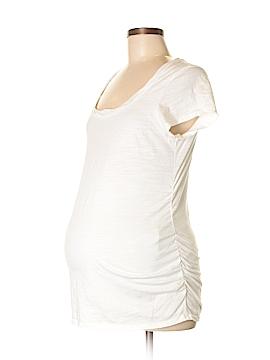 Old Navy - Maternity Short Sleeve T-Shirt Size M (Maternity)
