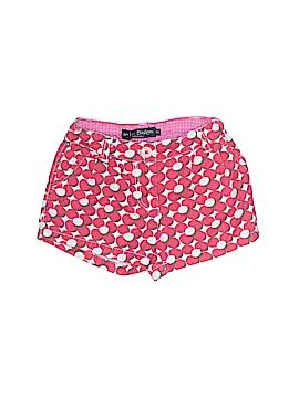 Mini Boden Khaki Shorts Size 5