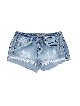 Vanilla Star Denim Shorts Size 1