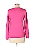 Elle Women Pullover Sweater Size M