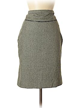 Express Design Studio Wool Skirt Size 8