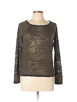 Martin + Osa Long Sleeve T-Shirt Size XS