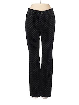 Ann Taylor Factory Velour Pants Size 2 (Petite)