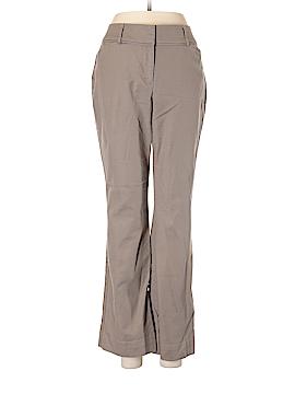 Ann Taylor LOFT Outlet Khakis Size 6 (Petite)