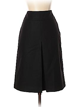 Banana Republic Factory Store Wool Skirt Size 2