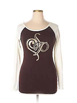 Southpole Long Sleeve T-Shirt Size XL