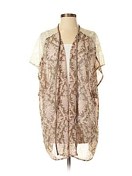 Harlowe & Graham Kimono Size XS