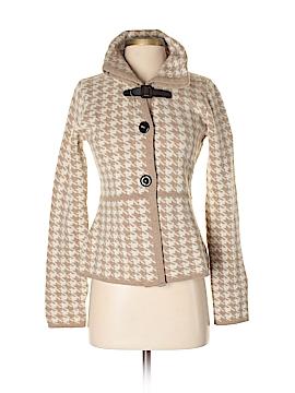 A.IDA Wool Cardigan Size S