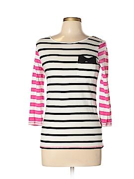 Elle 3/4 Sleeve T-Shirt Size S