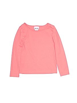 Little Lass Long Sleeve T-Shirt Size 6