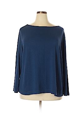 J.jill Pullover Sweater Size 3X (Plus)