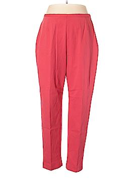 Nanette Lepore Casual Pants Size 26 (Plus)